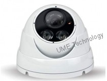 ONVIF 2M Dome IP Camera 208
